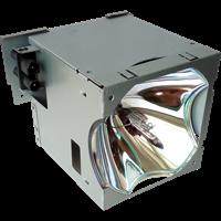 SANYO PLC-XF10A Лампа з модулем