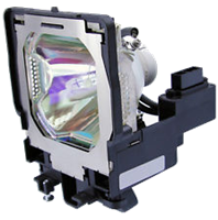 SANYO PLC-XF47 W Лампа з модулем
