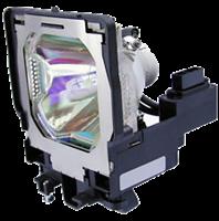 SANYO PLC-XF47K Лампа з модулем