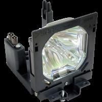 SANYO PLC-XF60A Лампа з модулем