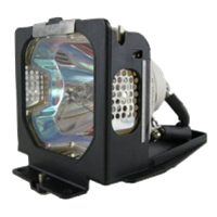 SANYO PLC-XL20 (Chassis XL2001) Лампа з модулем