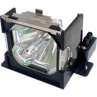 SANYO PLC-XP40E Лампа з модулем