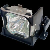 SANYO PLC-XP42 Лампа з модулем