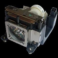 SANYO PLC-XR2600C Лампа з модулем