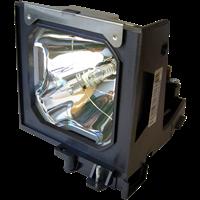 SANYO PLC-XT10A Лампа з модулем