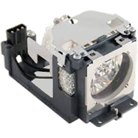SANYO PLC-XU101 Лампа з модулем