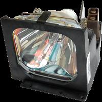 SANYO PLC-XU20B Лампа з модулем