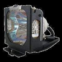 SANYO PLC-XU25A Лампа з модулем