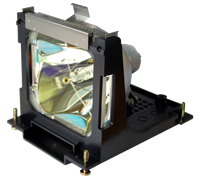 SANYO PLC-XU37 Лампа з модулем
