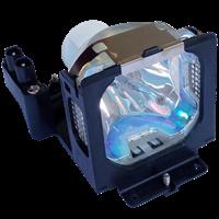SANYO PLC-XU4000C Лампа з модулем