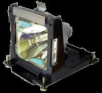 SANYO PLC-XU45 Лампа з модулем
