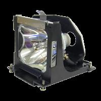 SANYO PLC-XU46 Лампа з модулем