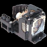 SANYO PLC-XU84 Лампа з модулем