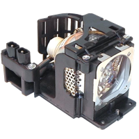 SANYO PLC-XU87 Лампа з модулем