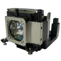 SANYO PLC-XW270C Лампа з модулем