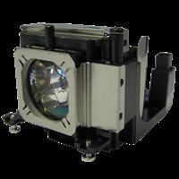 SANYO PLC-XW300 Лампа з модулем