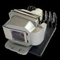 SANYO PLC-XWU30 Лампа з модулем