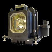 SANYO PLC-Z800 Лампа з модулем