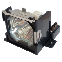 SANYO PLV-80 Лампа з модулем