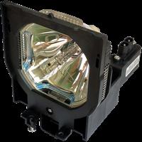 SANYO PLV-HD100 Лампа з модулем