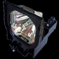 SANYO PLV-HD2000 Лампа з модулем