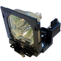 SANYO POA-LMP52 (610 301 6047) Лампа з модулем