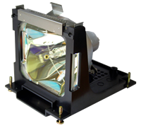 SANYO POA-LMP63 (610 304 5214) Лампа з модулем