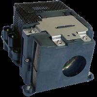 SONY VPD-MX10V Лампа з модулем
