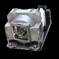 TOSHIBA TDP-TW355U Лампа з модулем