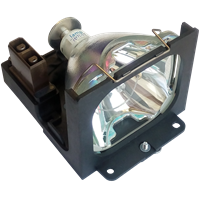 TOSHIBA TLP-470UF Лампа з модулем