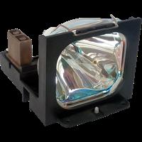 TOSHIBA TLP-651E Лампа з модулем