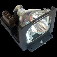 TOSHIBA TLP-670UF Лампа з модулем