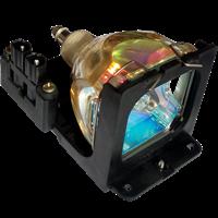 TOSHIBA TLP-B2C Лампа з модулем