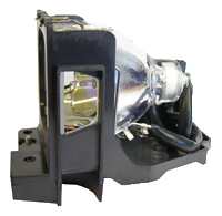 TOSHIBA TLP-T401 Лампа з модулем