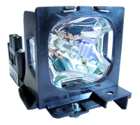 TOSHIBA TLP-T421 Лампа з модулем