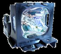 TOSHIBA TLP-T520E Лампа з модулем