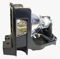 TOSHIBA TLP-T601 Лампа з модулем