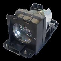TOSHIBA TLP-T61 Лампа з модулем