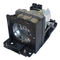 TOSHIBA TLP-T61E Лампа з модулем