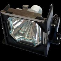 TOSHIBA TLPLX40 Лампа з модулем